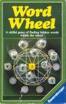 Board Game: Word Wheel