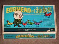 Board Game: Egghead or Chicken
