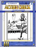 Issue: Action Check (Issue 3 - Aug 2000)