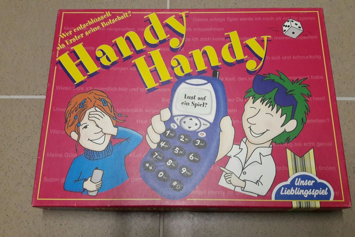 Handy-Handy