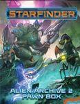 RPG Item: Alien Archive 2 Pawn Box