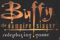 RPG: Buffy the Vampire Slayer