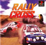 Video Game: Rally Cross