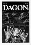 Issue: Dagon (Issue 24 - Jan 1989)