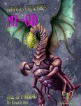 RPG Item: Ken Writes About Stuff 1-05: Hideous Creatures: Mi-Go