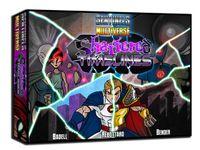 Board Game: Sentinels of the Multiverse: Shattered Timelines