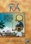 Board Game: Ra