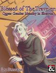 RPG Item: Blessed of The Traveler: Queer Gender Identity in Eberron