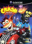 Video Game: Crash Tag Team Racing