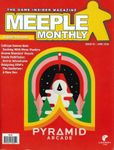 Issue: Meeple Monthly (Issue 42 - Jun 2016)