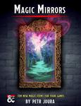 RPG Item: Magic Mirrors