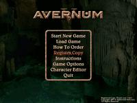 Video Game: Avernum 5