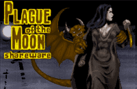 Video Game: Plague of the Moon