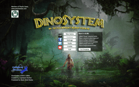 Video Game: DinoSystem