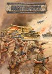 Board Game: Flames of War: North Africa – and the Mediterranean 1942-1943