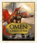 Board Game: Omen: A Reign of War