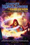 RPG Item: Complete Kobold Guide to Game Design (Second Edition)