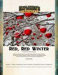 RPG Item: Red, Red Winter
