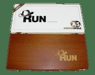 Board Game: Run