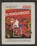 Video Game: Kangaroo