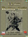 RPG Item: E.N. Guild Vol. 1: Banking Guild
