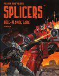 RPG Item: Splicers