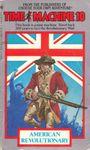 RPG Item: Time Machine 10: American Revolutionary
