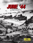 Board Game: June '44: The Struggle for Normandy, 1944