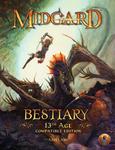 RPG Item: Midgard Bestiary (13th Age)