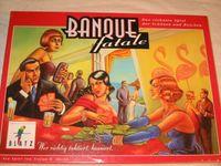 Board Game: Banque Fatale