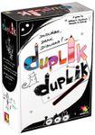 Board Game: Duplik