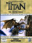 RPG Item: Titan: The Fighting Fantasy World
