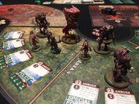 Board Game: Planet Apocalypse