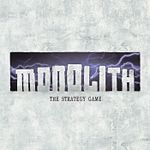 Board Game: Monolith: The Strategy Game