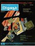 Issue: The Travellers' Digest (Issue 18)