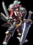 Character: Cervantes de León
