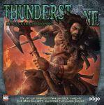 Board Game: Thunderstone: Thornwood Siege