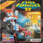 Video Game: Fire & Forget II