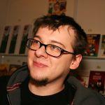 RPG Artist: Jakub Rebelka