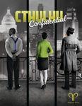 RPG Item: Cthulhu Confidential Core Rulebook