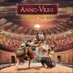 Board Game: Anno Urbis: The Fight for Rome