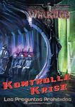 RPG Item: Kontrolle Krise 4.0: Las Preguntas Prohibidas