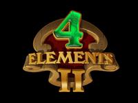 Video Game: 4 Elements II