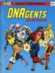 RPG Item: DNAgents Sourcebook
