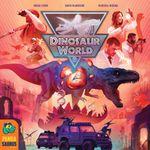 Board Game: Dinosaur World
