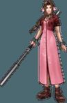 Character: Aerith Gainsborough