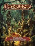 RPG Item: Inner Sea Monster Codex