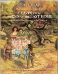 RPG Item: Leaves from the Inn of the Last Home