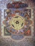RPG Item: Ars Magica (5th edition)