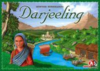 Board Game: Darjeeling